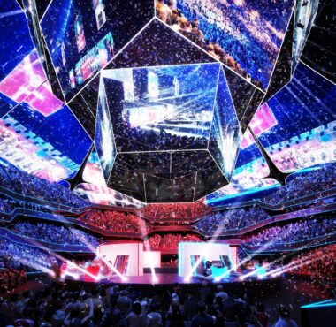 https://www.archdaily.com/942235/a-new-type-of-entertainment-the-rise-of-esports-arenas-around-the-globe